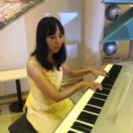 イオンで演奏会 伊勢市ドレミパレットたかのやピアノ教室ではUSAやジブリアニメなど好きな曲を練習できます。編曲依頼も受付中。