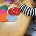 4歳の生徒さんの成長 ピアノdeクボタメソッド導入事例・成功例のご紹介 丁寧な指導の個人レッスンの「ドレミパレットたかのやピアノ教室」