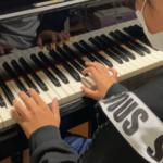ピアノを通して手先が器用に ピアノdeクボタメソッドで第二の脳(指)を鍛える伊勢市ドレミパレットたかのやピアノ教室