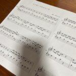 ドレミパレットだからできること 好きな曲が弾ける個別レッスンは伊勢市のドレミパレットたかのやピアノ教室
