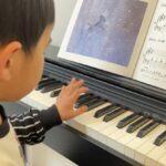 ピアノ男子を始めるなら伊勢市のドレミパレットたかのやピアノ教室