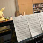 BGMの耳コピ依頼も 料理番組やテレビアニメの譜面起こしや楽譜作成も伊勢市ドレミパレットたかのやピアノ教室