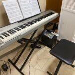 ブライダルプレイヤーの仕事を再開しました 伊勢市の個人ピアノ教室は「ドレミパレットたかのやピアノ教室」