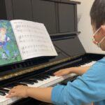 新しくレッスンスタート! 無料体験レッスンは伊勢市ドレミパレットたかのやピアノ教室